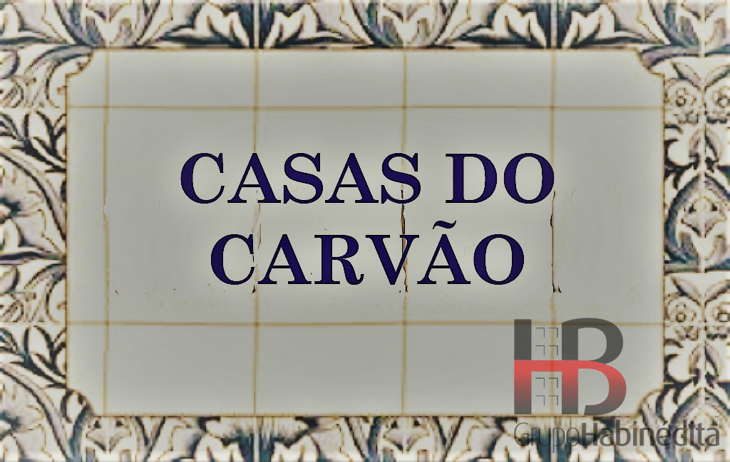Casas do Carvão
